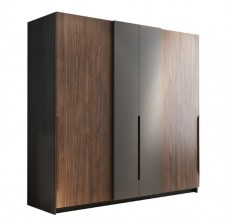全新 衣櫃 (180/200cm) w6035