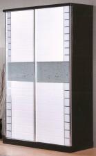廠家直銷 全新 3尺/3尺半/4尺 衣櫃 ER3682A (包送貨及安裝)