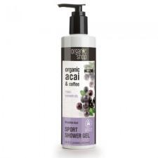 Organic Shop Sport Shower Gel_Brazilian Acai 280ml (#C83)