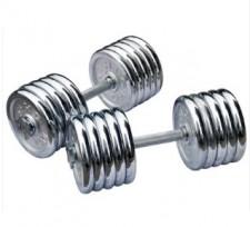 全新 健身器村 (50/60/70/80kg) w5214