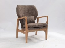 全新餐椅  (61*56*82CM)  2種顏色w4047