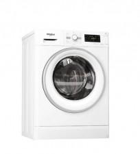 Whirlpool Fresh Care 蒸氣抗菌纖薄前置滾桶式洗衣機 #CFCR80221 (新蒲崗陳列室)