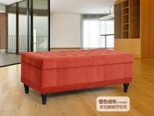 全新儲物凳  (115*57*34CM)4種顏色w1790