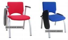 全新寫字板椅  (54*45*78cm) 黑/紅/藍色w2630