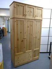 4尺松木衣櫃 48*22*90.5
