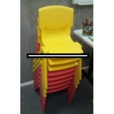全新全膠椅 #C-CD137