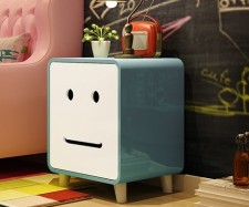 全新儲物櫃  (50*40*61CM)  3種顏色w4318