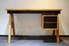全新 印尼出產 柚木書桌 (手工製造) NFR-008