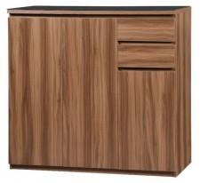 廠家直銷  新款淺胡桃木色鞋柜系列 #HH-686-233 (包送貨及安裝)