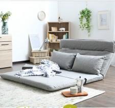 全新日式床墊  (197*132*5CM) 3種顏色w3089