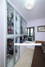 訂做傢俬,自訂尺寸 飾物櫃 H-485 (歡迎報價)