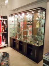 訂做傢俬,自訂尺寸 飾物櫃 H-488 (歡迎報價)