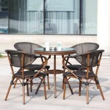 全新 戶外餐椅 w5904
