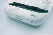 Wifi 互動投影機超短距觸控 Epson EB-475Wi ( 太子 / 旺角 / 奧運交收)