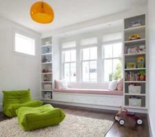 訂做傢俬,自訂尺寸 窗臺床 H-450 (歡迎報價)
