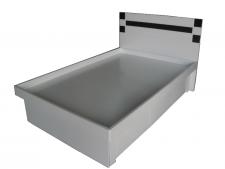 廠家直銷 全新  2尺半/3尺/3尺半/4尺/4尺半/5尺 頭屏油壓床 #H-01  (包送貨及安裝)