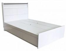 廠家直銷 全新 3尺/3尺半/4尺/4尺半/5尺 亮光白/黑玻璃/薄床頭三櫃桶床 #MEF-463672 / MEF-463675 / MEF-464272 / MEF-464875 / MEF-465475 / MEF-466072 / MEF-466075