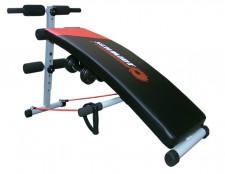 全新健身器材  (30*134*78CM)黑色w1857