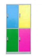 全新儲物櫃 (90*42*180CM) 彩色w1916