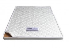 全新床墊(6種格式)白色w284