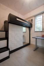 訂做傢俬,自訂尺寸 衣櫃套床 H-102 (歡迎報價)