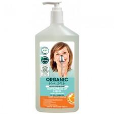 Organic People 有機甜橙洗潔精 500ml (#E92)