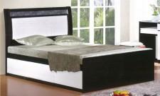 廠家直銷 全新 3尺至5尺 單人床/雙人床 AM3672A (包送貨及安裝)