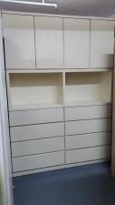 儲物櫃 66*14*94'' #2011016