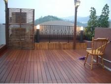 園藝工程-大埔比華利天台
