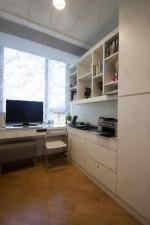 訂做傢俬,自訂尺寸 書檯.書柜.電腦檯  H-237 (歡迎報價)