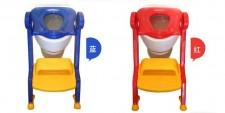 全新BB便器  (37*38*66.5CM)2種顏色w1845