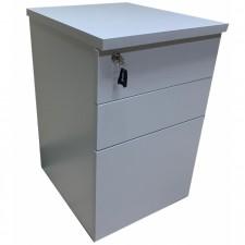 全新 活動櫃桶(設一個鎖位)#C-AC003