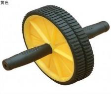 全新健身器材  (18*25.5*5CM)藍/黃色w1861