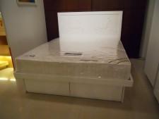 訂做傢俬,自訂尺寸 雙人床 H-592 (歡迎報價)
