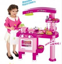 全新BB玩具   (80*35*85CM) 粉/紅色w2165