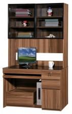 廠家直銷  新款電腦枱及書柜柜系列 47.5*21*78