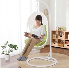 全新吊椅  (95*68*190CM) 白色w1967