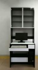 廠家直銷 全新 24吋/28/32/36/42吋 書枱 #GD-2411D-03 (下層抽屜升高, 可放椅子入內, 更省位) (包送貨及安裝)