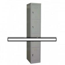 全新四門儲物鋼櫃 #C-DB015