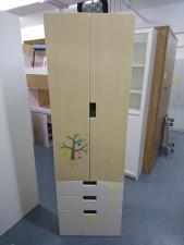 2尺衣櫃  24*20.5*76'' #2009046