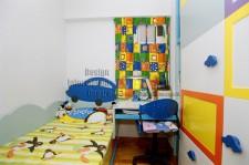 訂做傢俬,自訂尺寸 兒童套床 H-118 (歡迎報價)