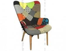 全新餐椅   (57*55*97/49*39*37CM)  6種顏色w4465