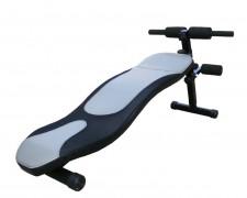 全新健身器材  (145*32*55-75CM)黑色w1864