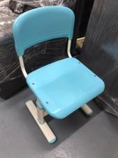 藍色椅子 15*16*26.5