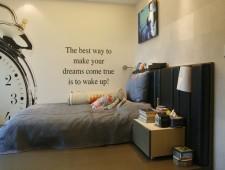 訂做傢俬,自訂尺寸 雙人床 H-591 (歡迎報價)