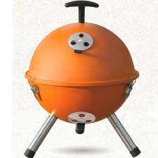 全新燒烤爐  (31*31*42CM)橙/藍/綠色w1660