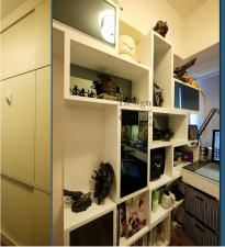 訂做傢俬,自訂尺寸 飾物櫃 H-489 (歡迎報價)