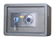 全新保險箱 (35*25*25CM) 灰色w1913