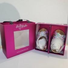 免費自取-全新嬰兒鞋