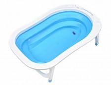 全新嬰兒洗澡盆 (93*60*25.5cm)藍/粉紅/綠色w1015